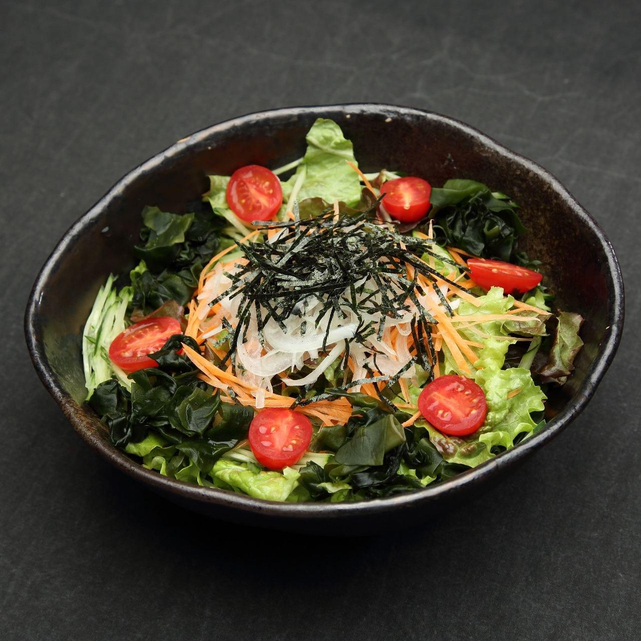 <新鮮>こだわりの調味料と野菜