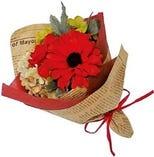 【持ち運びが不要】花束を代理で注文します