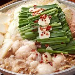 鍋と日本酒 目から鱗 浅草店