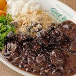 ブラジルの郷土料理【国内】