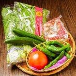 京都府伏見の八百由商店から直送。新鮮な京野菜【京都府伏見】