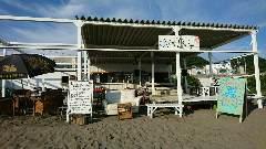 BBQ×海の家 ヴィラデルソル (VILLA DEL SOL)材木座