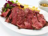 肉の質と火加減にこだわる!宮崎県産黒毛和牛ステーキ