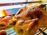こだわりの食材を用い、丁寧な手技で作りあげた料理をご堪能あれ