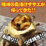 海鮮・地どり 志な乃亭 野田阪神店