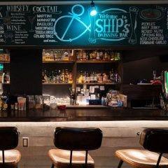 Dining BAR Shipsイメージ