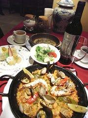 柿乃木 カフェレストラン