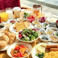 千葉の台所朝食