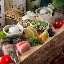 九州の厳選食材が味わえる逸品
