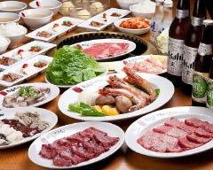 焼肉・ホルモン たろちゃん 大正橋店