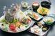 併設する「浜膳」の東日本最大級のいけすの活魚を用いた会席料理