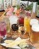 3月の宴会 東玉おすすめ飲放題付5000円コース(税別)■  料理 全8品+飲み放題(2時間)