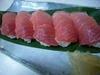 いくら丼/鉄火丼/おまかせ寿司