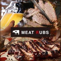 アメリカンBBQ クラフトビール MEAT RUBS(ミートラブズ)