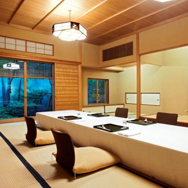 濱田家  店内の画像
