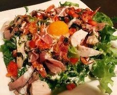 肉バルの肉サラダBOX 【昼】【夜】