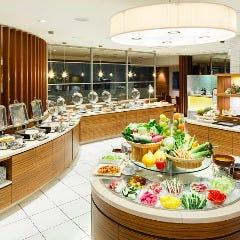 川崎日航ホテル カフェレストラン ナトゥーラ