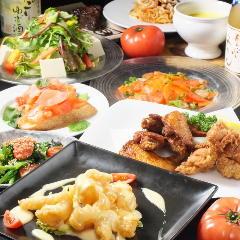 お野菜と地鶏と DINING みにとまと