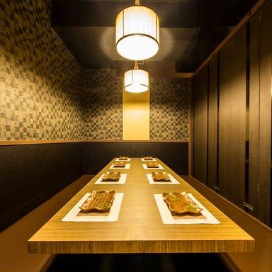 食べ飲み放題 個室居酒屋 鳥さわ 津田沼店 店内の画像