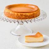 [バルバレスコドルチェ]チーズケーキ