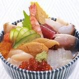 [きんき]海鮮丼