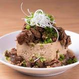 筋肉ん豆腐