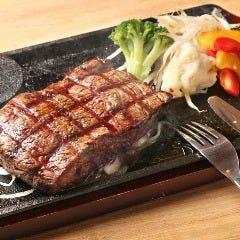 筋肉んステーキ【29日はなんとランチが500円!(税抜)】