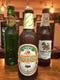 人気のビール1、2、3位