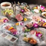 【食べ放題】2H食べ放題~『スタンダード食べ放題コース』焼肉全70種食べ放題付き4980円⇒3980円