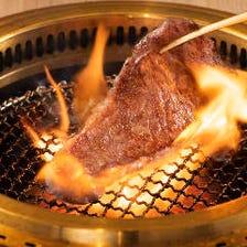 ■食べ放題焼肉コースが2,980円~!!