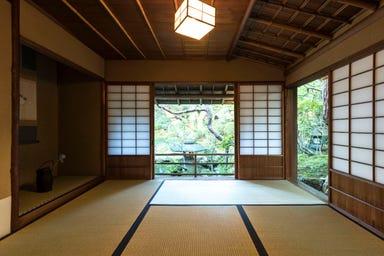 南禅寺参道 菊水  店内の画像