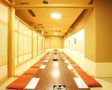 ◆完全個室◆ 接待・記念日にも最適の空間をご提供いたします