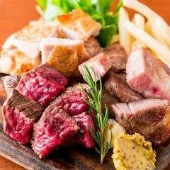 牡蠣&肉バル 北の国バル 神保町店