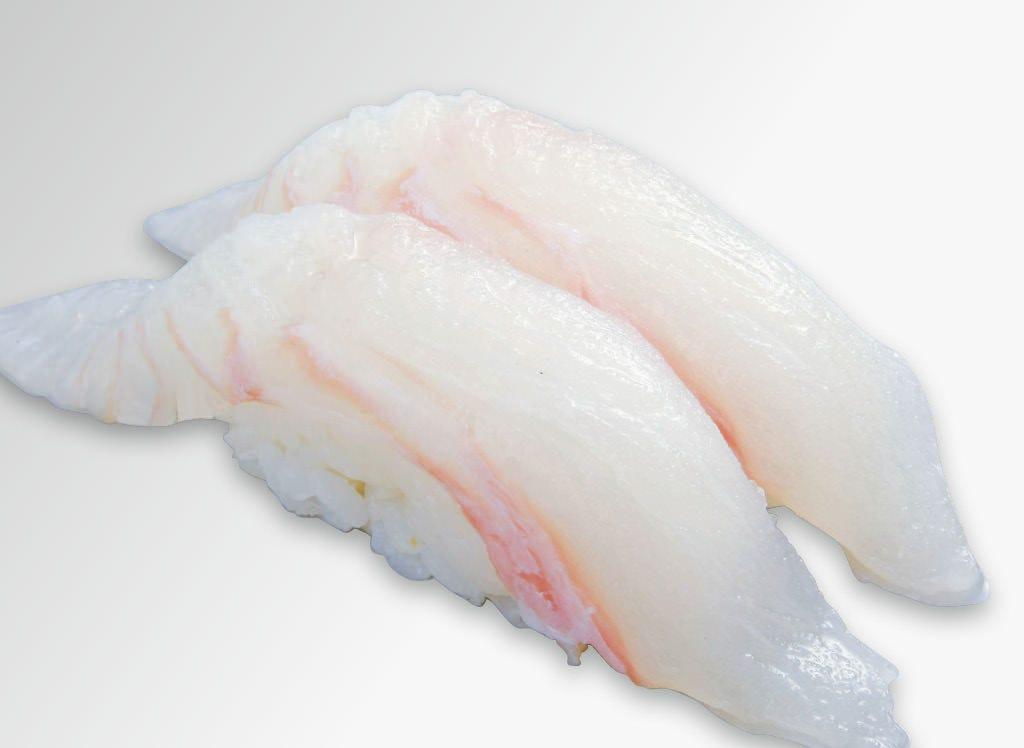 こだわりの鮮魚