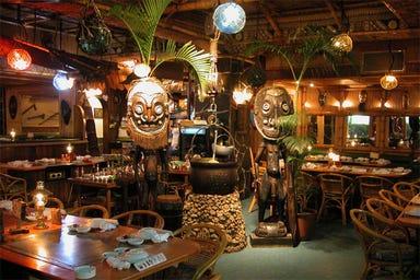 サムズマウイ久茂地店  店内の画像