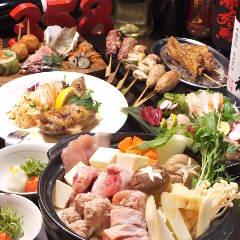 鶏料理専門店 torico358 天満店