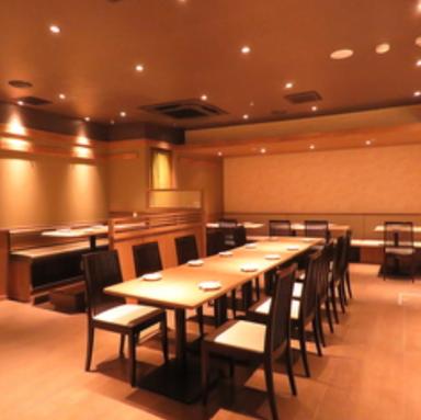 おでん・さかな・日本酒 隠れ家酒場 ~雅~MIYABI  店内の画像