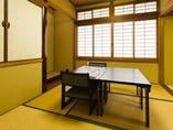 記念日利用におすすめ 小個室