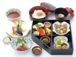 筍や鱧、松茸に河豚… 京の旬・味覚を会席料理で