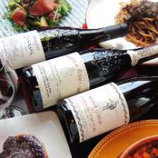 毎月変わるワイン特集「Mの祭」