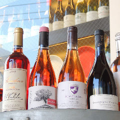 wine bar M