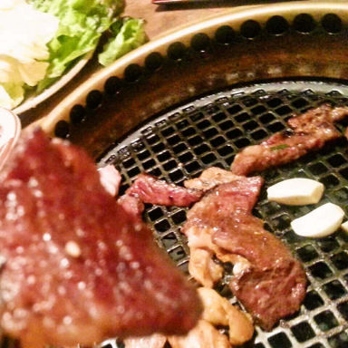 慶州 焼肉 宇和島店 コースの画像