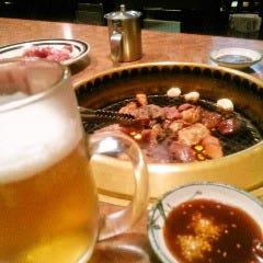 慶州 焼肉 宇和島店