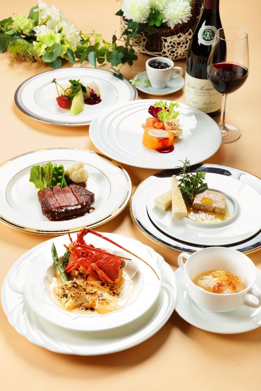 2H[飲放]付カジュアルパーティープラン⇒4500円