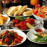 インド・チベット料理 MAYA 高田馬場