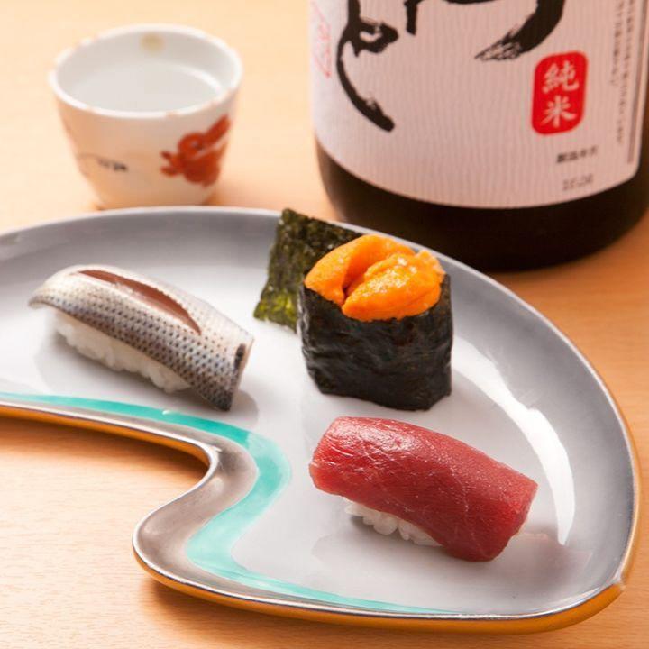 日本料理の良さを再発見してください