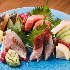 魚と日本酒 uchiイメージ