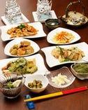 沖縄の家庭料理を堪能下さい♪