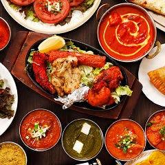 インディアンレストラン プザ