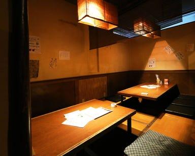 魚屋の個室居酒屋 銅屋  こだわりの画像